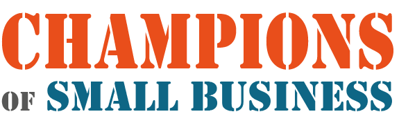 Champions of Small Business